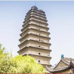 北京西安古都6日遊-2020