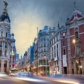 西班牙葡萄牙10天-2020