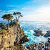 拉斯維加斯自由活動-大峽谷-羚羊彩穴-主題公園(2)-舊金山-洛杉磯9日逍遥游-2020