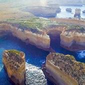 澳洲、紐西蘭南島自然15天之旅-2020