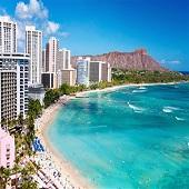 夏威夷欧胡岛度假游5天-SG