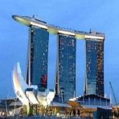 新加坡 馬來西亞經典游6天–2020