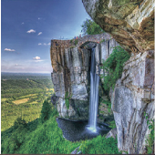 Asheville+Great Smoky Mountain+Nashville+Chattanooga 6Day Tour-2020
