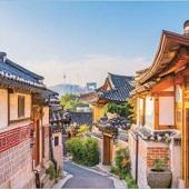 10天尊尚韓國首爾日本關西關東-2020