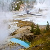 Yellowstone Landscape Sightseeing 6-day Tour(Buy 2 Get 1 Free)-2019