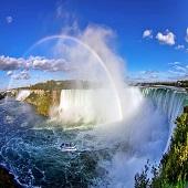 經濟5日遊: 紐約, 費城, 華盛頓特區, 康寧, 尼亞加拉大瀑布 – 2020