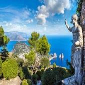 十天南意大利、西西里之旅-2020