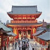 8 Days Japan Kansai,Kanto Deluxe Tour-2020