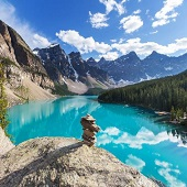 8 Days Enchanting Canadian Rockies-2019