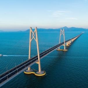 廣東美食 港珠澳大橋 貴州黃果樹10日遊-2020