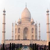 2020神奇印度,世界文化遗产6日