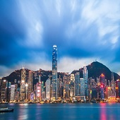 香港大嶼山、澳門休閒5天遊-2019