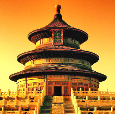 北京一地5日遊-2020