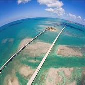 邁阿密+西鎖島+羅德岱堡 4日遊-2020