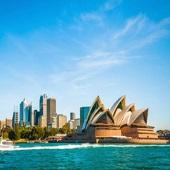 十二天墨爾本、雪梨、大堡礁精彩遊-2020