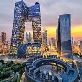 九天北京西安蘇州上海(2020)
