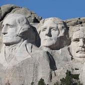 黃石公園-總統巨石-羚羊彩穴-拉斯維加斯經典8日-2021