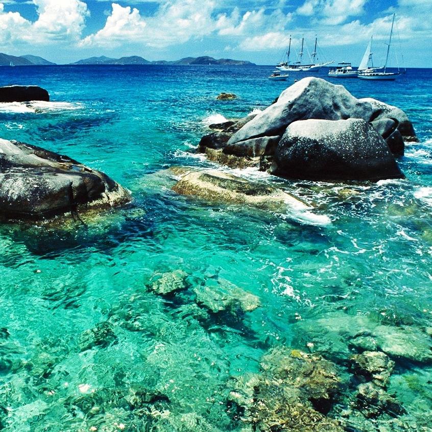 加勒比海波多黎各4日遊-2019