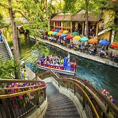 7 Day Tour Depart from Houston-2020