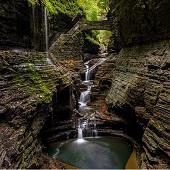 美加東5日遊: 紐約, 康寧, 尼加拉瀑布, 多倫多, *千島勝地 – 2020