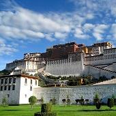 神聖西藏 布達拉宮6日游 – 2019