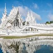 泰國雙城-清邁-清萊金三角5日遊-2020
