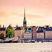 北欧童话邮轮之旅10日遊-2020
