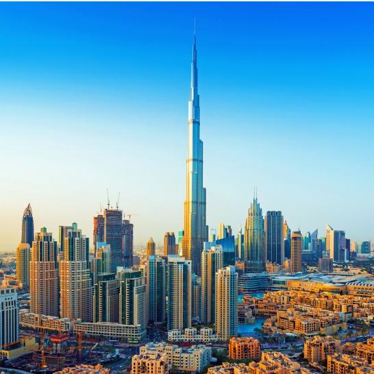 迪拜6日休閒遊(天天出發)-2020