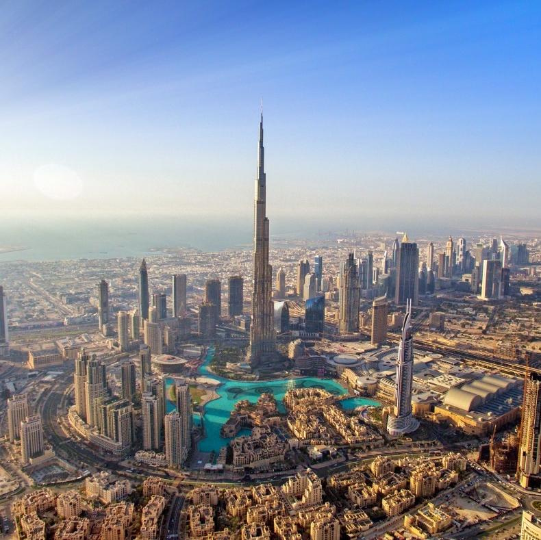 迪拜5日經典遊(天天出發)-2019