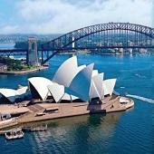 澳洲2大名城+新西蘭精華 15天-2020(週四出發)