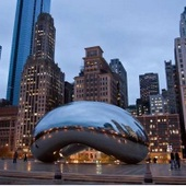 Chicago 5-day Tour-2020