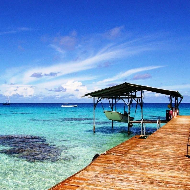 加勒比海波多黎各海灘酒店6日遊-2019