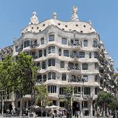 西班牙 馬德里+塞戈維亞+薩拉戈薩+巴塞羅那 6日4晚遊-2021