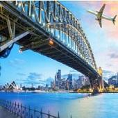 澳洲、紐西蘭北島焦點14天之旅-2020