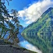 美國 西雅圖+奧林匹克國家公園+雷尼爾火山國家公園 3日遊-2021