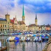 歐洲瑞士秀麗湖山11天之旅-2020