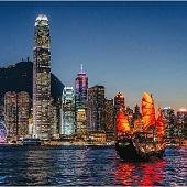 香港澳門精華4天遊– 2019