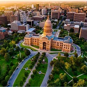7 Day Tour Depart from Dallas-2020
