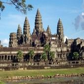 柬埔風情微笑吳哥5日遊-2020