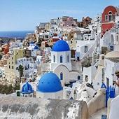 10天希臘愛琴海雙島浪漫柔情-2020