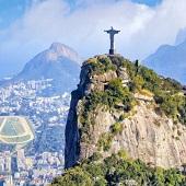 十二天南美精華遊-2020