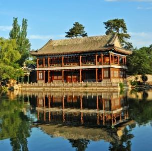 新皇城 北京承德天津7日遊-2020