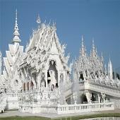 九天尊尚泰國清邁曼谷柬埔寨暹粒-2020