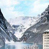 冬季洛基山脈班芙國家公園7日遊-2021