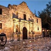 Austin-San Antonio 2-day Tour-2020