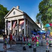 美東創新:紐約,DC,尼亞加拉,波士頓,8日遊-2020