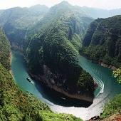 傳奇九寨 長江三峽12日游 – 2019