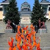 六天尊尚河南開封洛陽少林寺(2020)