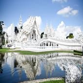 十四天尊尚泰國清邁越南河內峴港胡志明市-2020