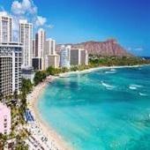夏威夷兩島度假游7天6夜-2021